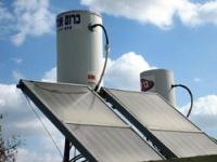 מערכות סולריות בבית משותף